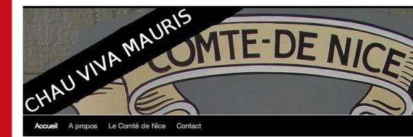 La Countea: lo blòg dau Comtat de Nissa