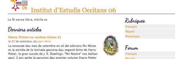 Institut d'Estudis Occitans 06